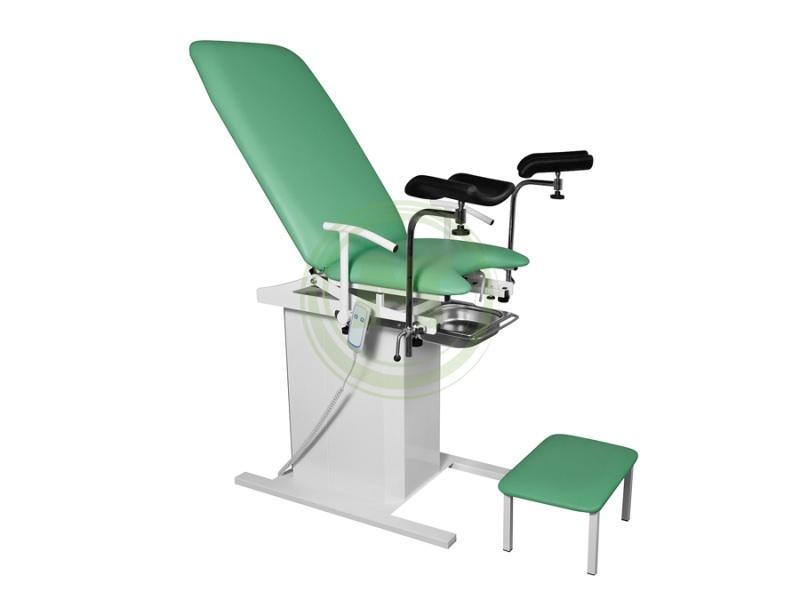 Гинекологическое кресло КГ-06.П2-Горское