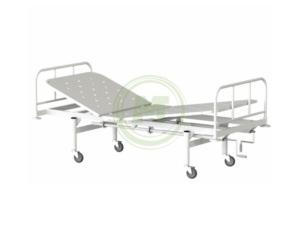 Кровать медицинская для лежачих больных КФ2-01 МСК-1102