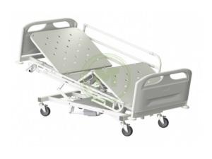 Кровать медицинская для лежачих больных КМФТ140 МСК-140