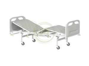 Кровать медицинская для лежачих больных КФ3-01 МСК-4103