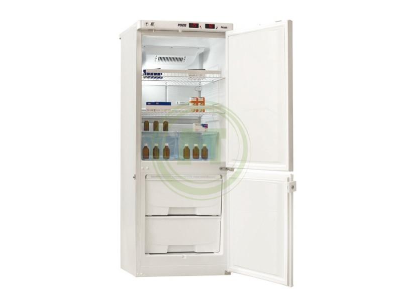 Холодильник лабораторный Позис ХЛ-250 (двери металл)
