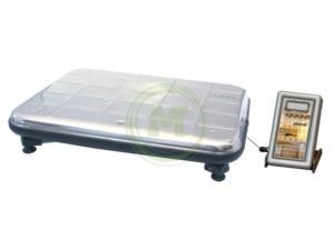 Торговые весы электронные Твес ВЭУ-150-50/100-А-Д-У