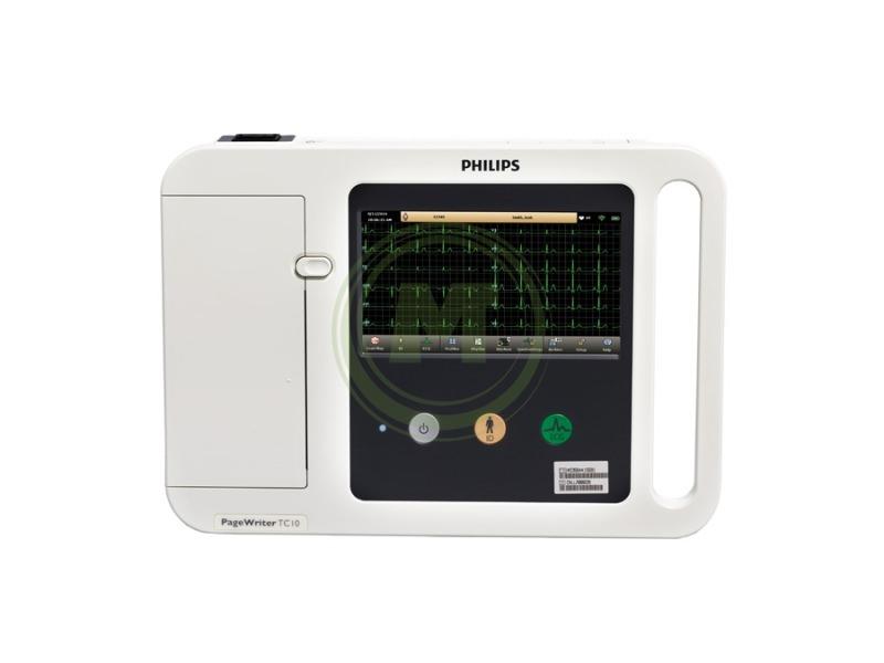 Электрокардиограф Philips PageWriter TC10
