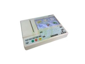 Электрокардиограф AsCARD Grey