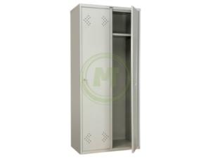 Шкаф металлический для одежды Промет LS-21-80