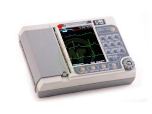 Электрокардиограф ЭК12Т-01-Р-Д
