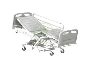 Кровать медицинская для лежачих больных КМФТ145 МСК-3145