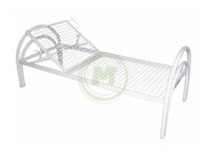 Медицинская кровать КФО-01 МСК-132