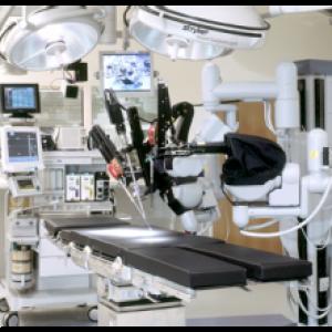 Хирургическое и реанимационное оборудование