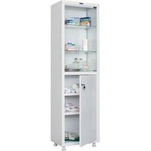 Шкафы для хранения медикаментов