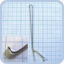 Крючок для удаления инородных тел из носа ОР-7-128
