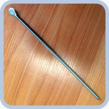 Бужи уретральные металлические прямые (набор)