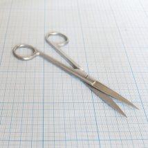 Ножницы прямые, хирургические 165 мм 13-116 Surgical