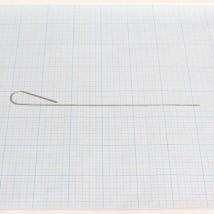 Зонд гортанный с навивкой, 320 мм 16-016 Cotton Probes