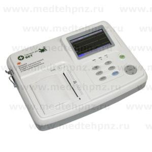 Ветеринарный электрокардиограф E30 VET