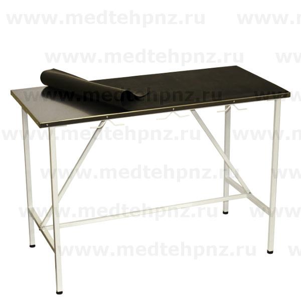 Коврик резиновый ТД ВЕТ для ветеринарных столов