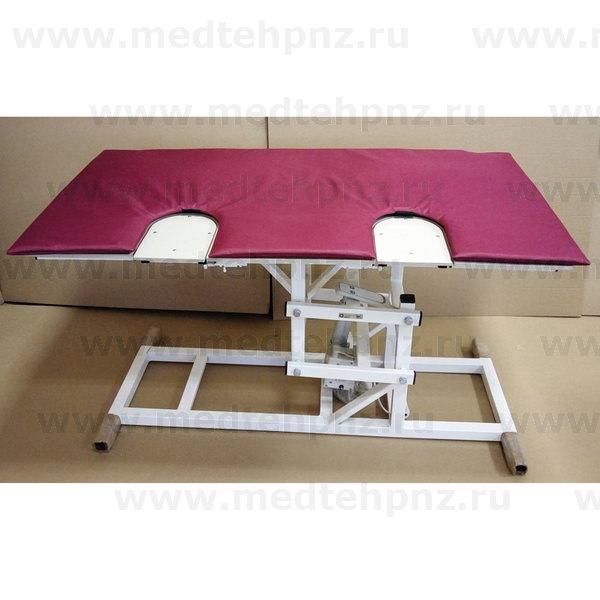 Коврик (накладка) для ветеринарных столов для ЭХО и УЗИ процедур