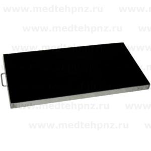 Весы платформенные PT-300 95×50см из нержавеющей стали