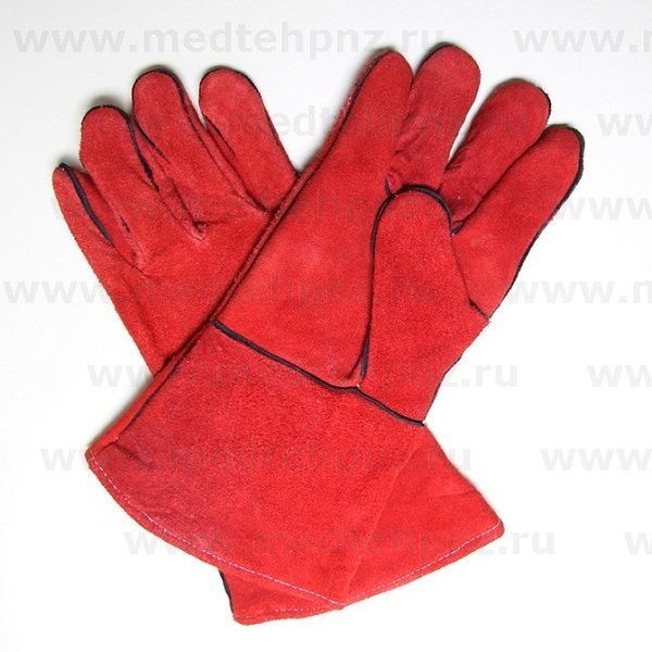 Ветеринарные защитные перчатки ТД ВЕТ