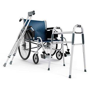Средства реабилитации инвалидов / Санитарные приспособления